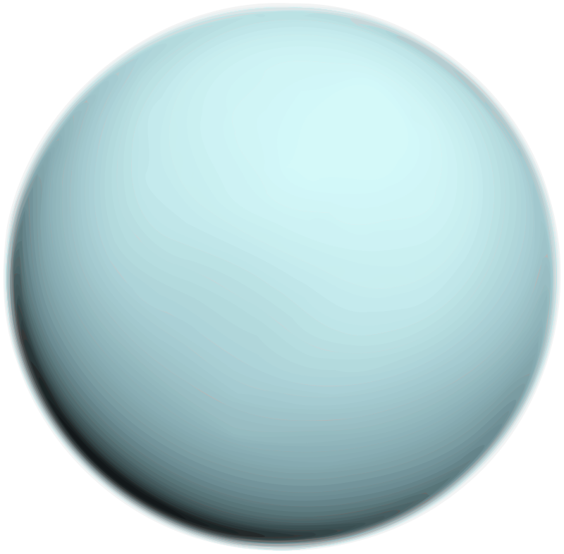 Free Uranus