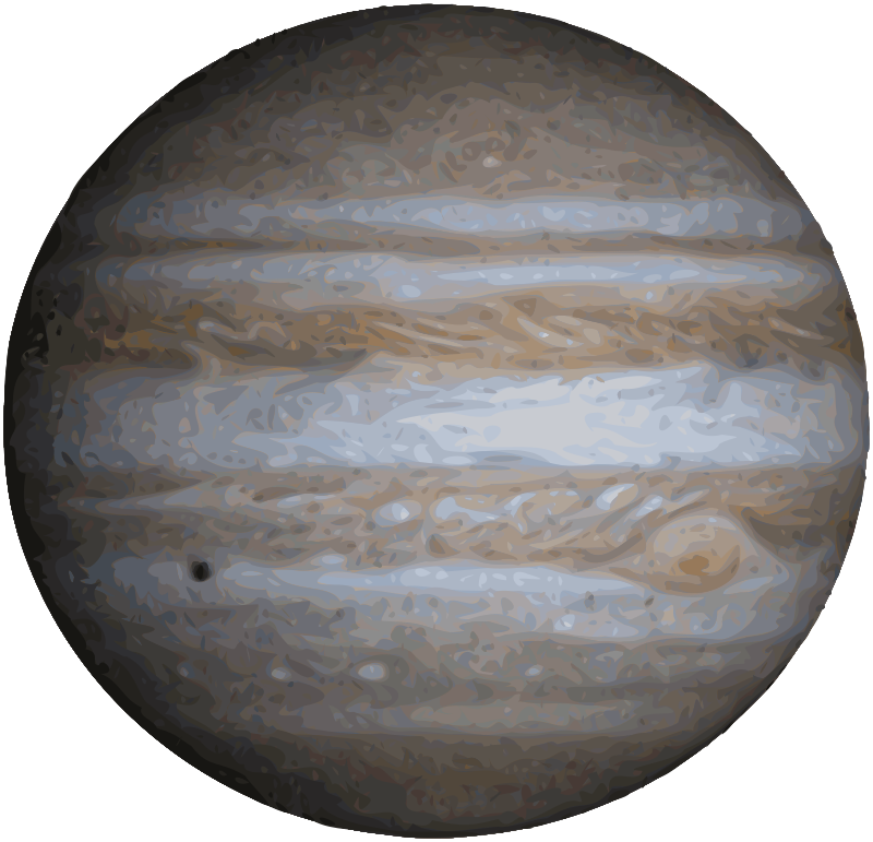 Free Jupiter