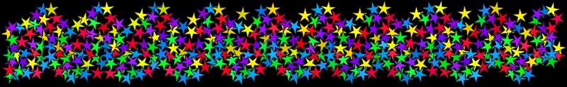Free Stars