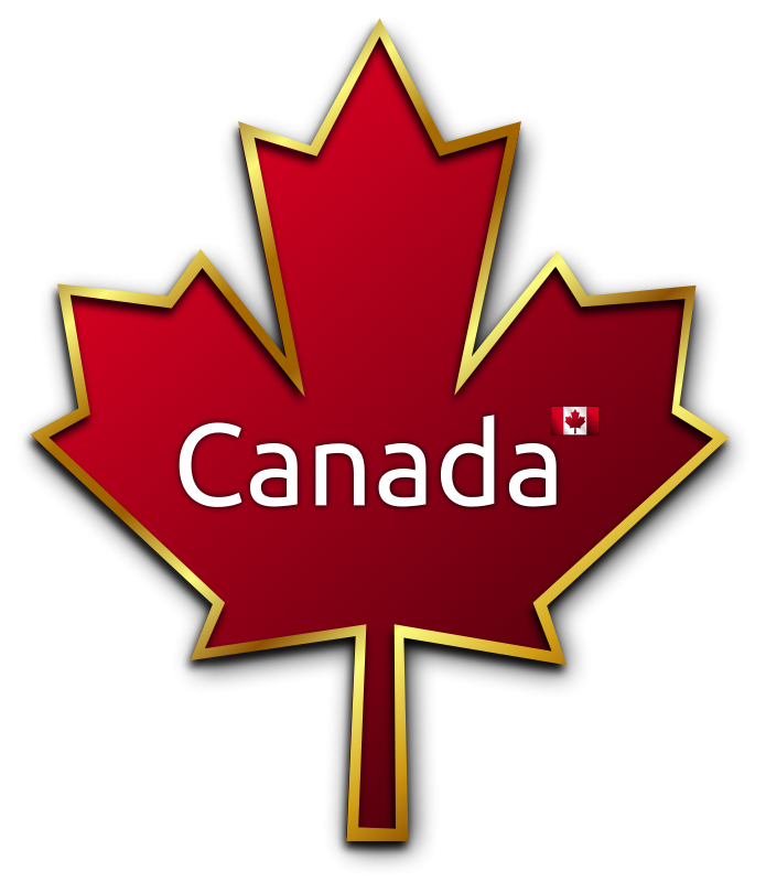 Free Clipart: Mapel Leaf 4 | Merlin2525