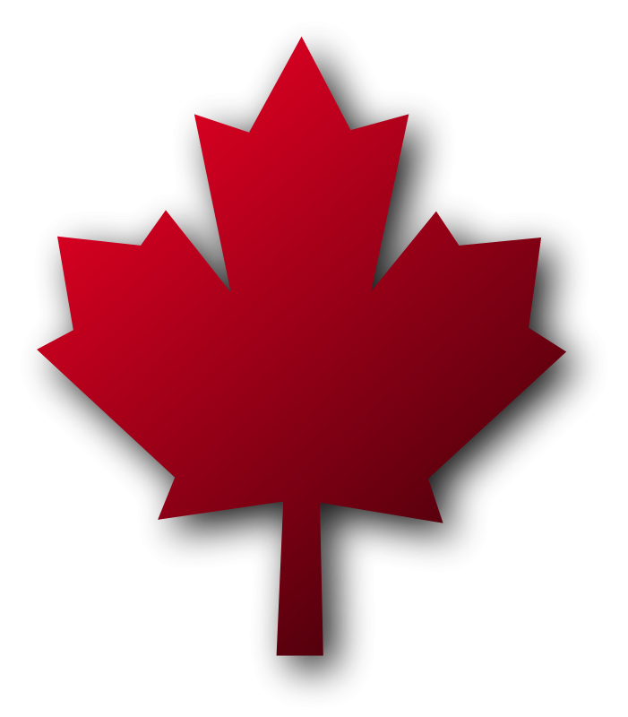 Free Clipart: Maple Leaf | Merlin2525