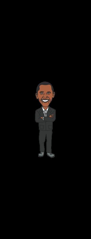 Free President Barack Obama