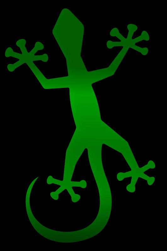 Free Gecko