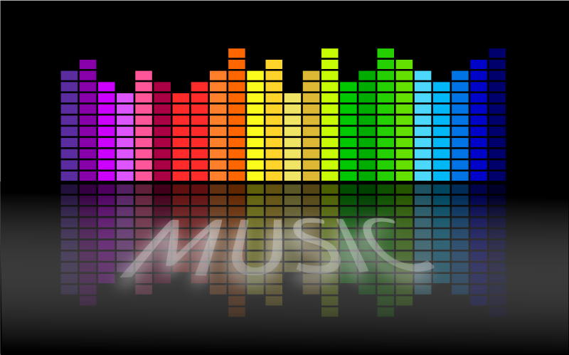 Free Music Equalizer 5