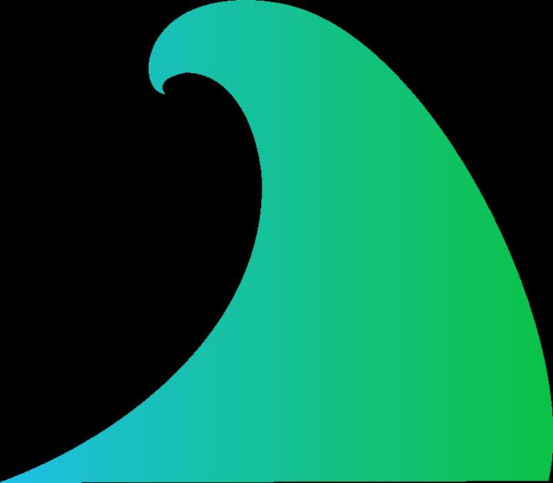 Free Ocean Wave 3