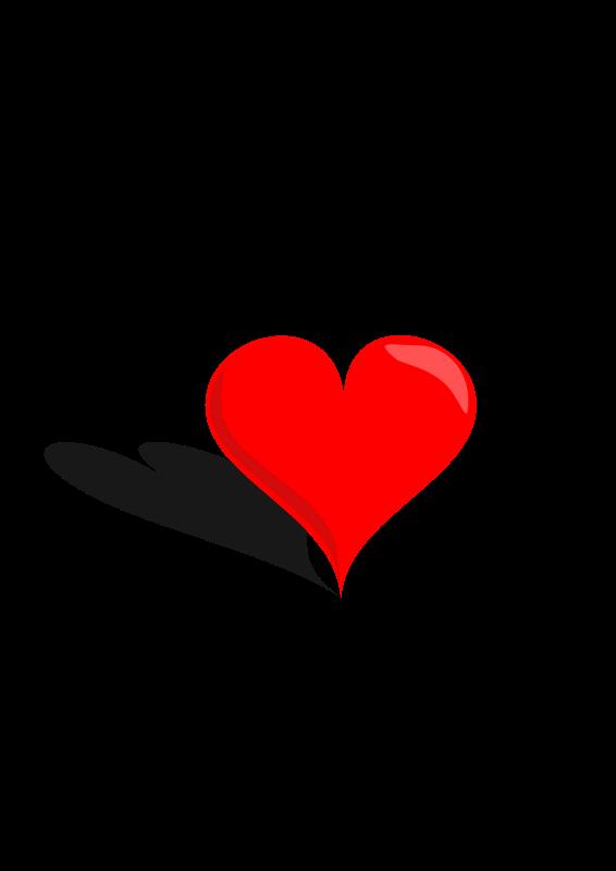 Free 3D Heart