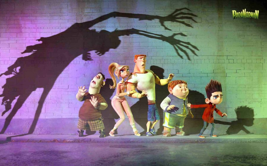 Free Wallpapers: ParaNorman Characters   Movies