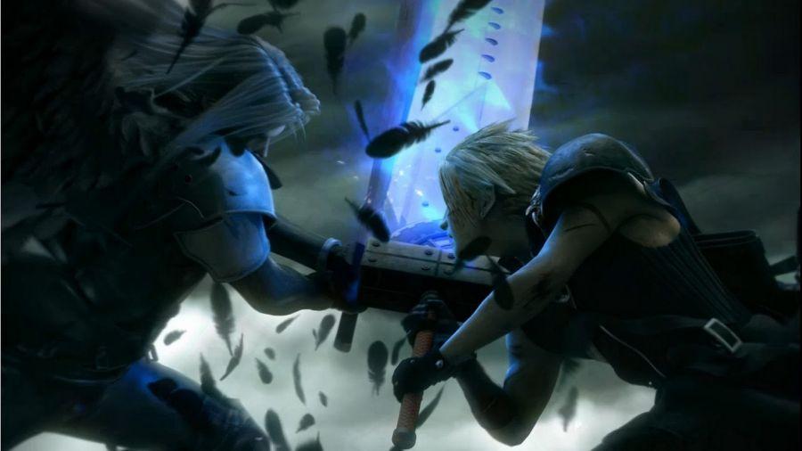 Free Wallpapers: Epic Dark Anime Battle | Fantasy
