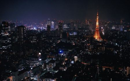 Free Tokyo By Night