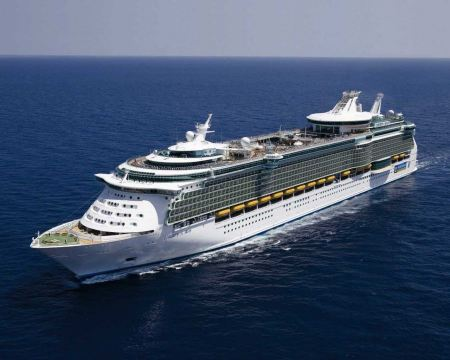 Free Royal Caribbean Expensive Ship