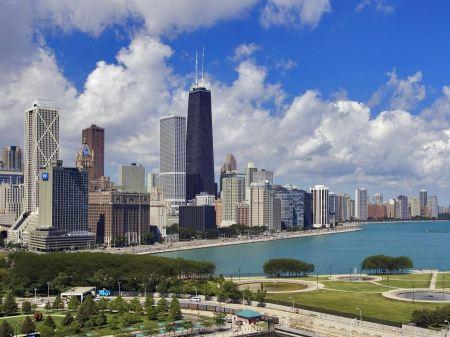 Free The Gold Coast of Chicago Illinois