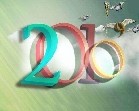 Free New Year 2010