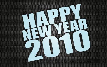 Free Happy New Year 2010