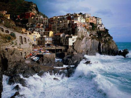 Free Manarola Italy