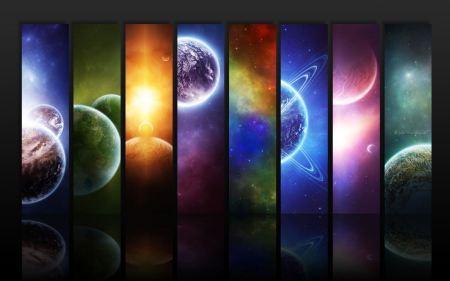 Free Infinity World
