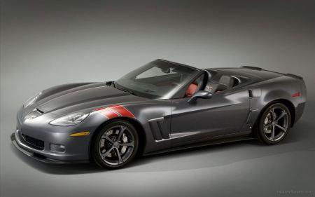 Free Chevrolet Corvette Grand Sport Heritage