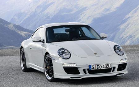 Free 2010 Porsche 911 Sport Classic