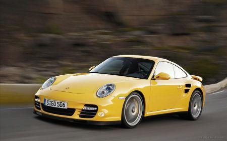 Free 2010 Porsche 911 Turbo