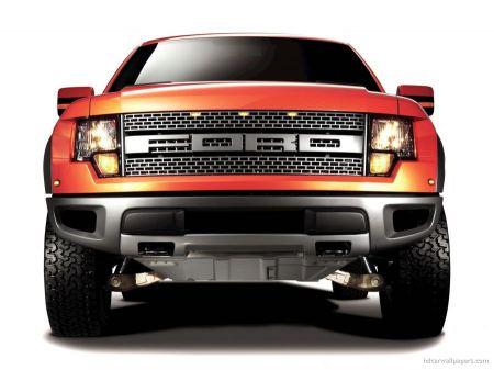 Free 2010 Ford F150 SVT Raptor 2
