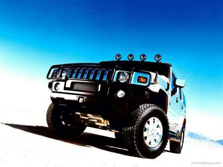Free Hummer