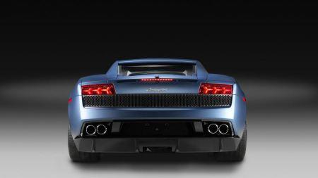 Free Lamborghini Gallardo LP560 Ad Personam1080p