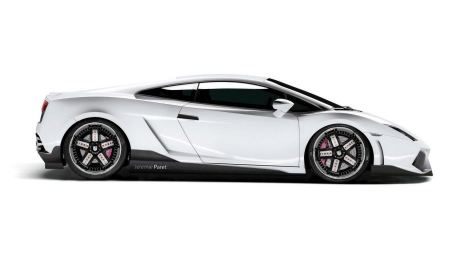 Free Lamborghini Gallardo LP560 HDTV 1080p