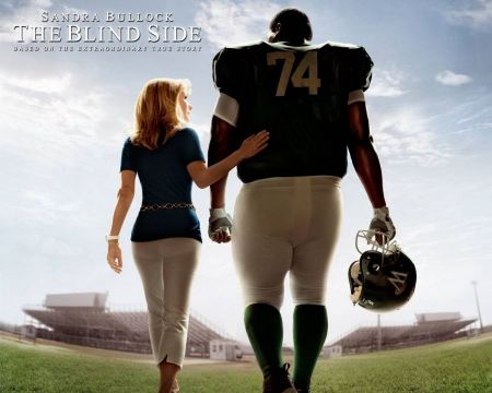 sociological perspectives on the movie the blind side