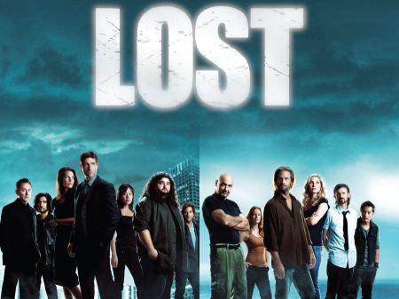 Free Lost TV Series Wallpaper