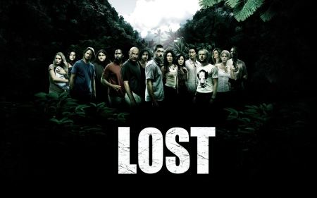 Free Lost TV Series Widescreen