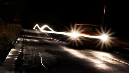 Free Night Light Effect