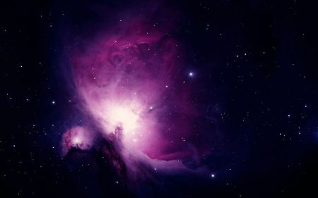 Free Colorful Stars in Galaxy