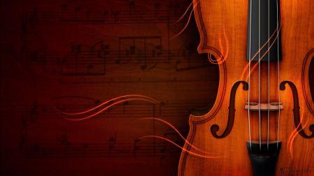 Free HD 1080p Violin