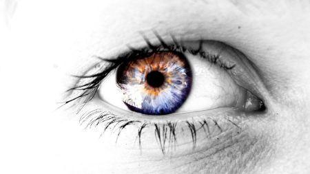 Free Strange Eyes HD 1080p
