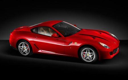 Free Ferrari 599 GTB 9
