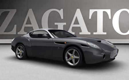 Free Ferrari Z Car