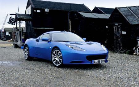 Free 2010 Lotus Evora 3