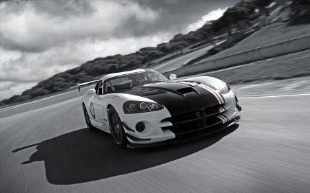 Free Dodge Viper SRT10 ACR X 2010 3