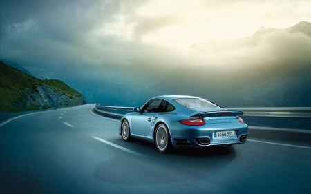 Free 2011 Porsche 911 Turbo S 2