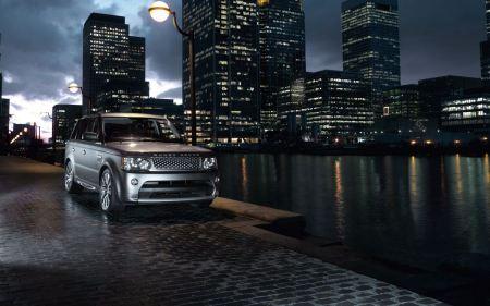 Free 2010 Range Rover Sport 2