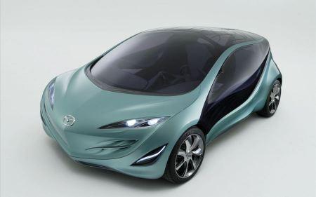 Free 2010 Mazda Sky Concept
