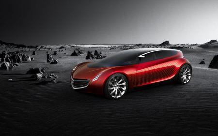 Free Mazda Ryuga Concept 7