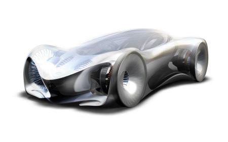 Free 2009 Mazda Souga Concept