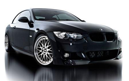 Free BMW Vorsteiner M Tech Series