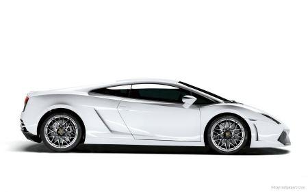 Free Lamborghini Gallardo LP560 4 3