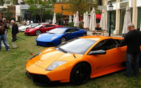 Free Lamborghini Cars