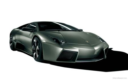 Free Lamborghini Reventon 3