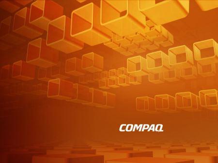 Free Compaq HD Wallpaper