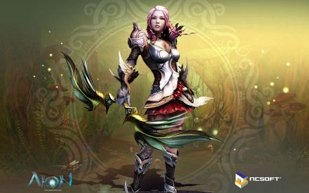 Free Aion Online