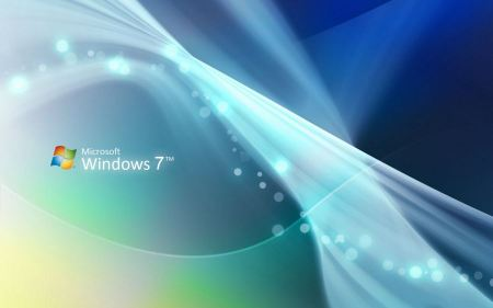 Free Windows 7 Abstract