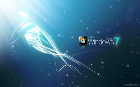 Free Windows 7 Sea